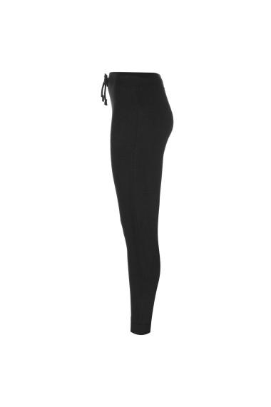 Pantaloni sport Golddigga 67117503 Negru