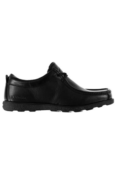 Pantofi Kangol 11205303 Negru - els