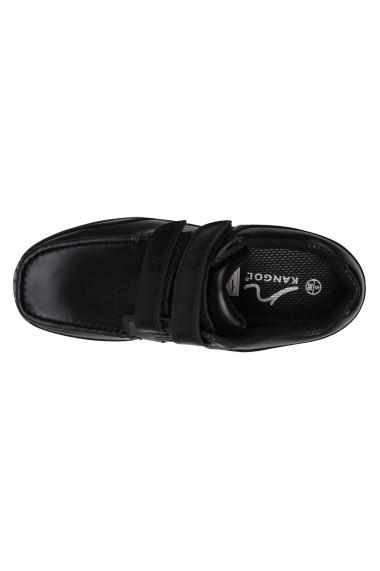 Pantofi sport Kangol 09308003 Negru - els