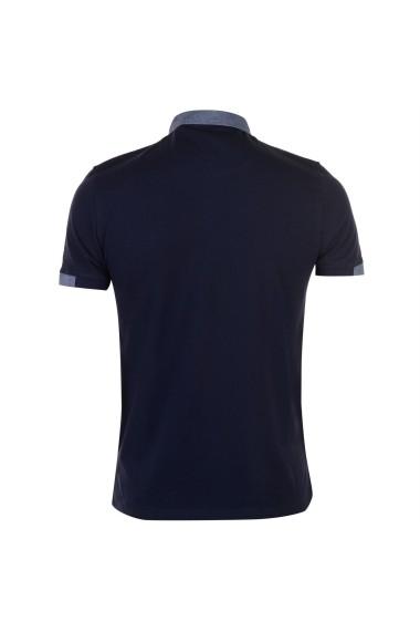 Tricou Polo Kangol 54008222 Bleumarin