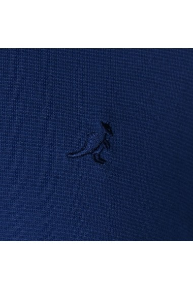 Tricou Polo Kangol 54460918 Albastru