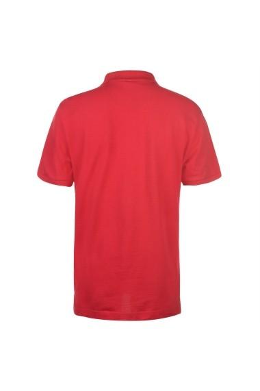 Tricou Polo Kangol 54460992 Rosu