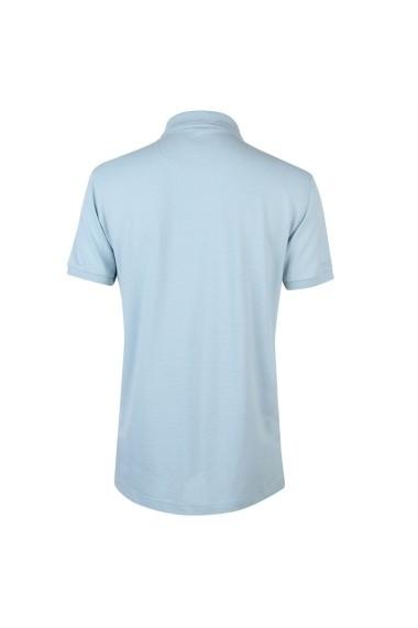 Tricou Polo Kangol 54460993 Albastru