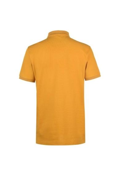 Tricou Polo Kangol 54460994 Galben