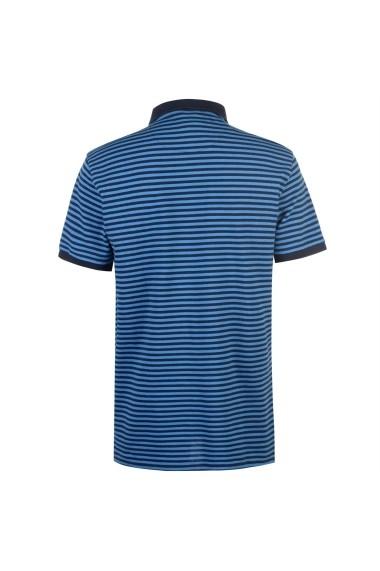 Tricou Polo Kangol 54916421 Albastru