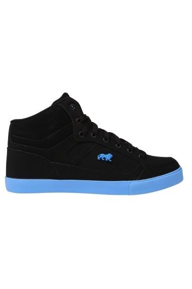 Pantofi sport Lonsdale 11001148 Negru