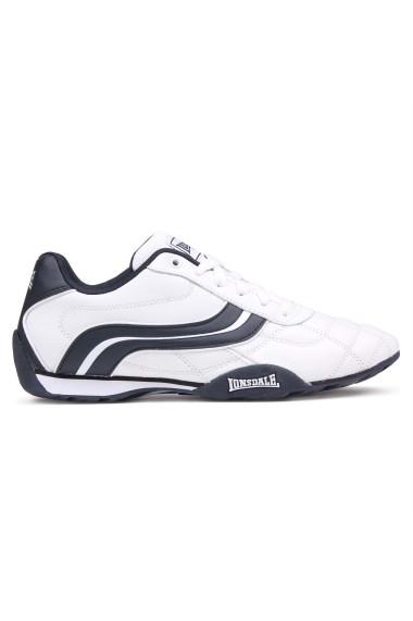 Pantofi sport Lonsdale 11005437 Alb