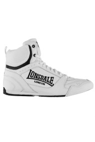 Ghete Lonsdale 14013530 Alb