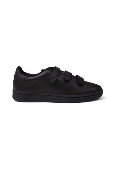 Pantofi sport Lonsdale 16503203 Negru - els