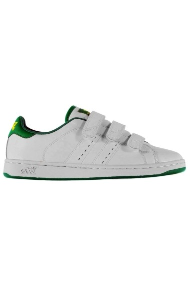 Pantofi sport Lonsdale 16503236 Alb - els