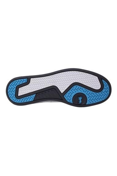 Pantofi sport Lonsdale 16503337 Alb