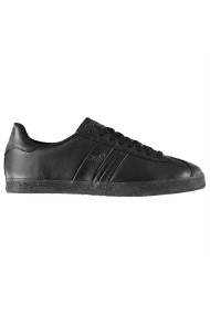 Pantofi sport Lonsdale 11312103 Negru - els