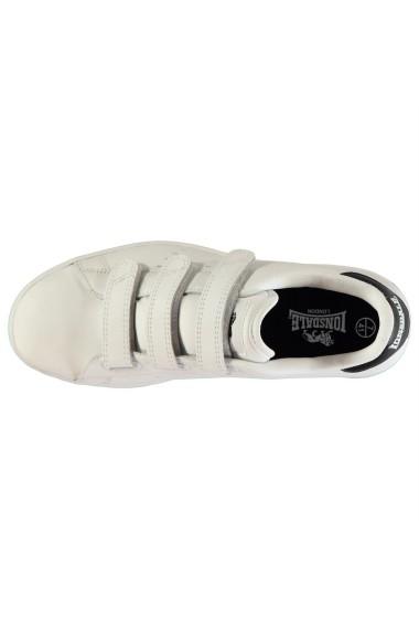 Pantofi sport Lonsdale 16503231 Alb