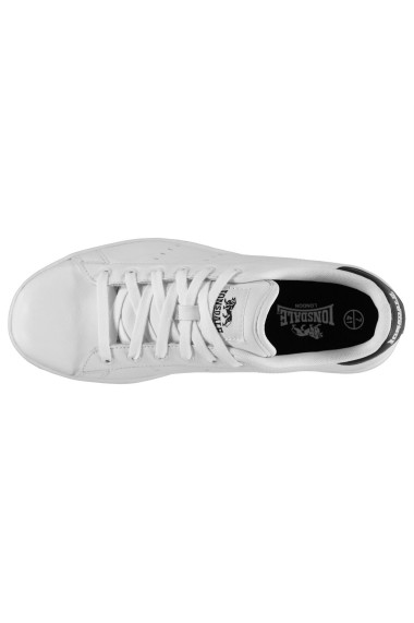 Pantofi sport Lonsdale 16503331 Alb