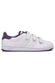 Pantofi sport Lonsdale 27404939 Alb
