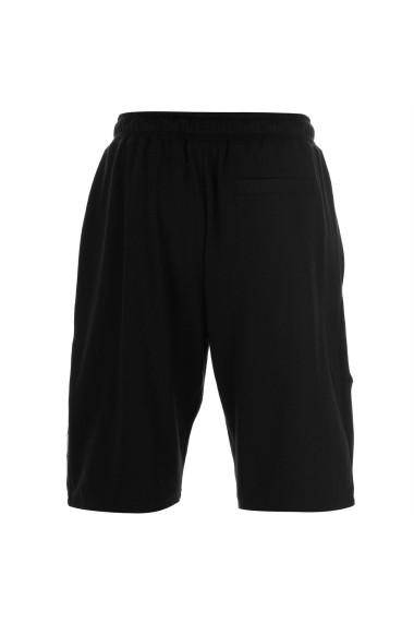 Pantaloni scurti Lonsdale 47212903 Negru