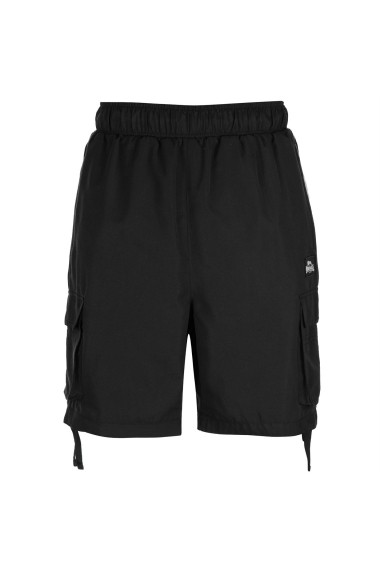Pantaloni scurti Lonsdale 43202703 Negru