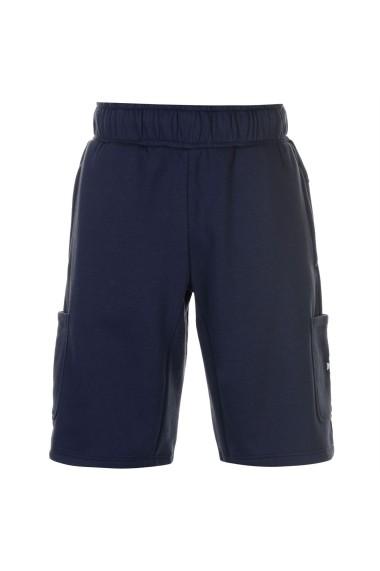 Pantaloni scurti Lonsdale 43203022 Bleumarin