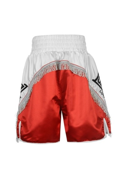 Pantaloni scurti Lonsdale 63200561 Rosu