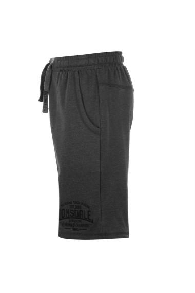 Pantaloni sport Lonsdale 63224426 Gri