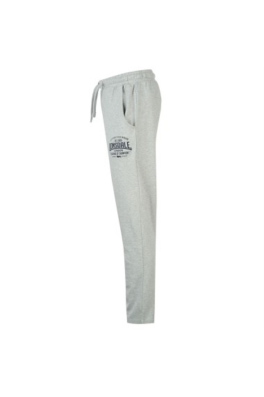 Pantaloni sport Lonsdale 63224625 Gri