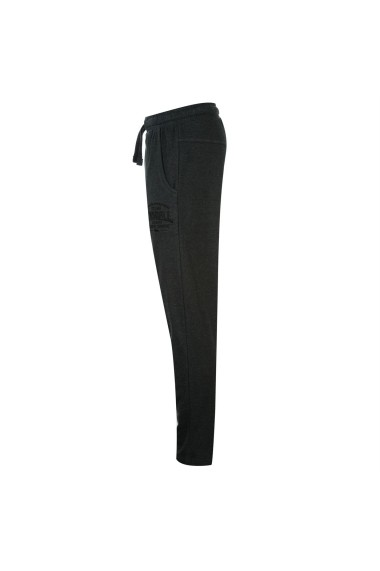 Pantaloni sport Lonsdale 63224626 Gri