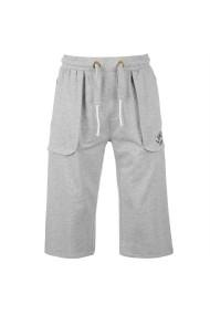 Pantaloni sport Lonsdale 63225325 Gri