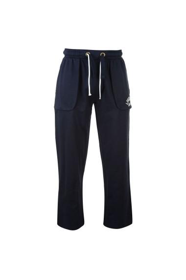 Pantaloni sport Lonsdale 63225422 Bleumarin
