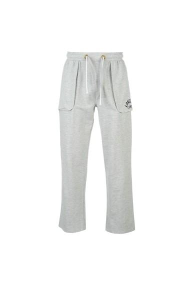 Pantaloni sport Lonsdale 63225425 Gri