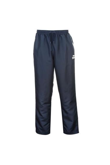 Pantaloni sport Lonsdale 49200222 Bleumarin