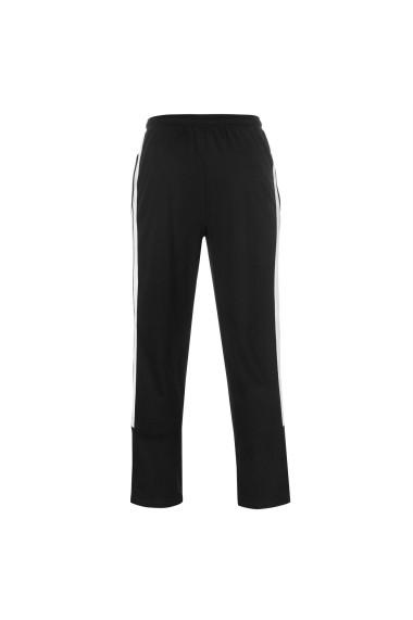 Pantaloni sport Lonsdale 51202703 Negru