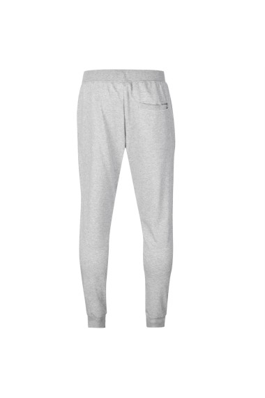 Pantaloni sport Lonsdale 48236025 Gri