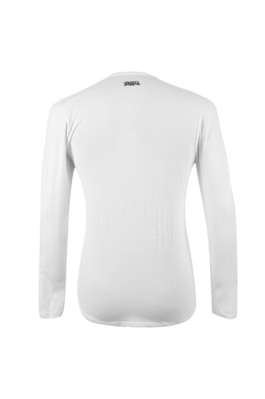 Bluza sport Lonsdale 42705901 Alb