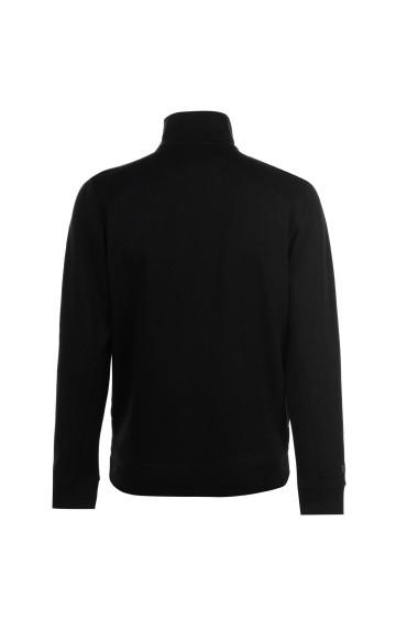 Bluza sport Lonsdale 55416203 Negru - els