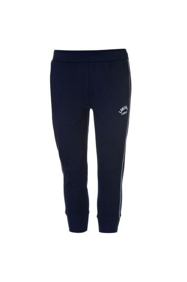 Pantaloni sport Lonsdale 57602622 Bleumarin - els