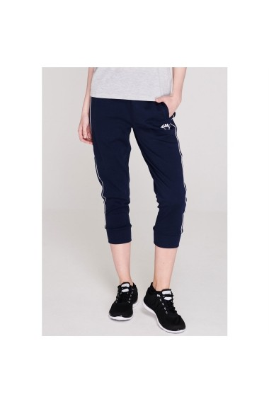 Pantaloni sport Lonsdale 57602622 Bleumarin