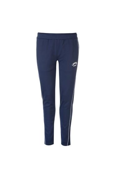 Pantaloni sport Lonsdale 67202622 Bleumarin