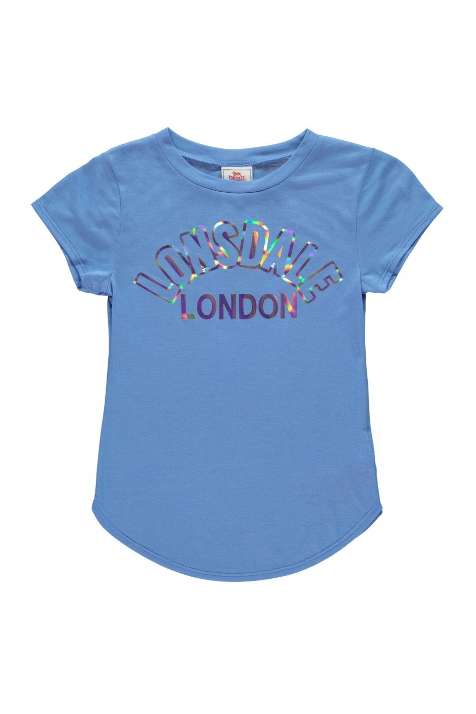 bfc05b1da5 Lonsdale Póló ARC-59844618 Kék - FashionUP!