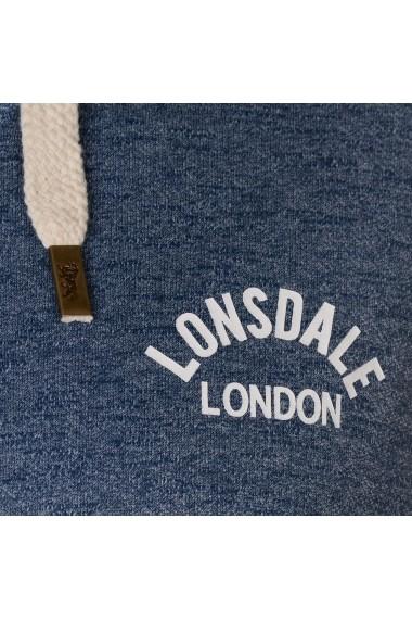 Hanorac Lonsdale 53230818 Albastru