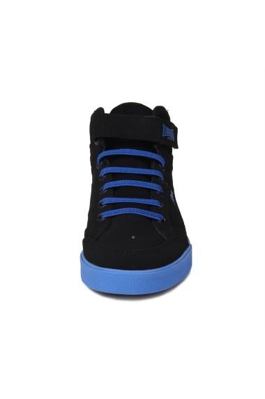 Pantofi sport Lonsdale 03344248 Negru - els