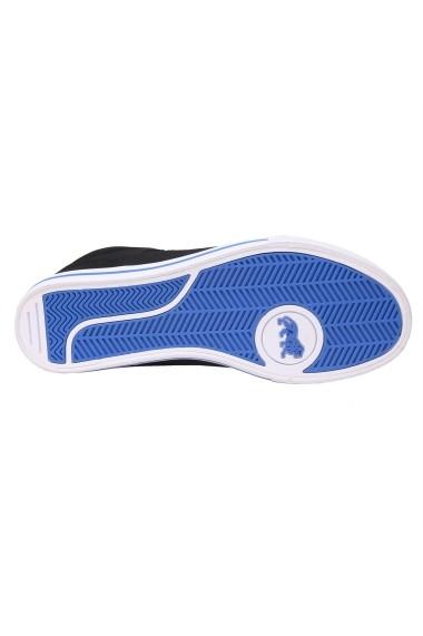 Pantofi sport Lonsdale 09166348 Negru - els