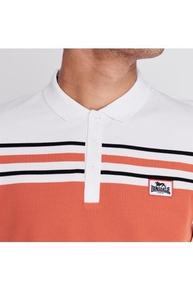 Tricou Polo Lonsdale 54500092 Multicolor