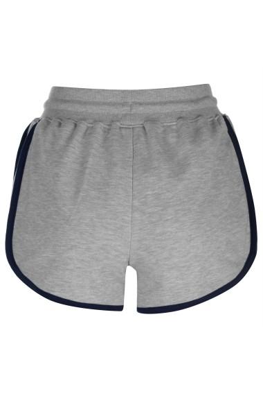 Pantaloni scurti Lonsdale 57204026 Gri
