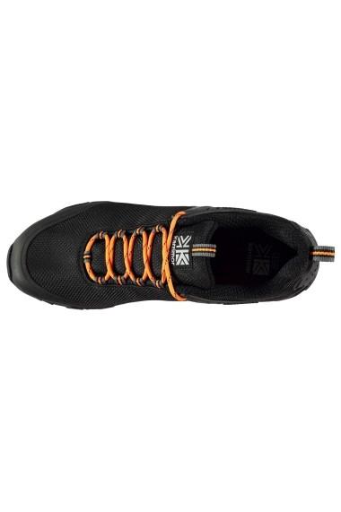 Pantofi drumetie Karrimor 18310003 Negru