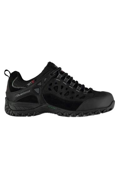 Pantofi drumetie Karrimor 18311626 Negru