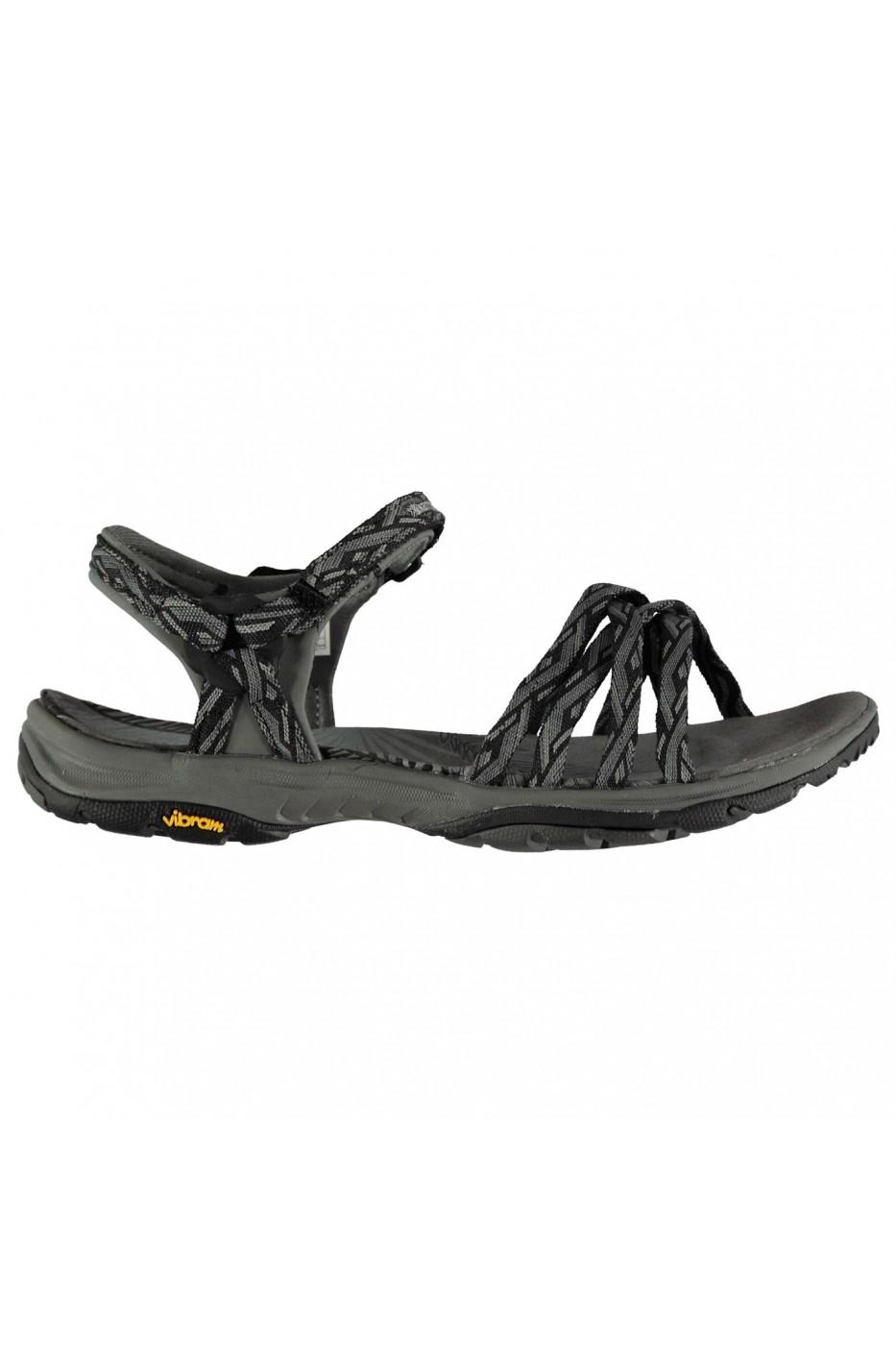 Sandale sport Karrimor 18803003 Negru - FashionUP! 492ac87737d