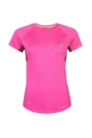 Тениска Karrimor 45513106 Розово