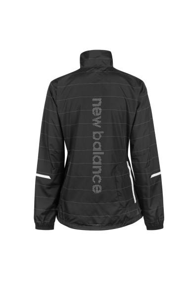Jacheta sport New Balance 45622603 Negru