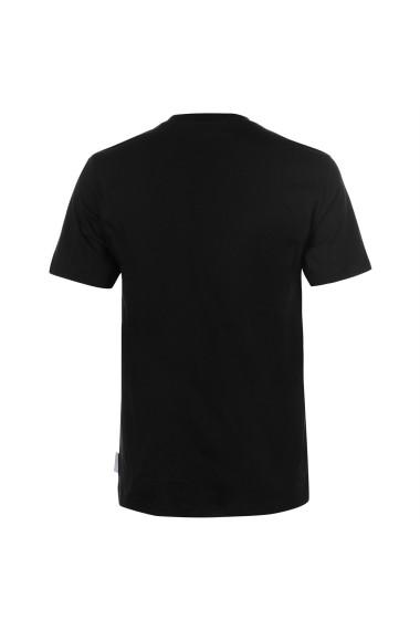 Tricou New Balance 59801603 Negru