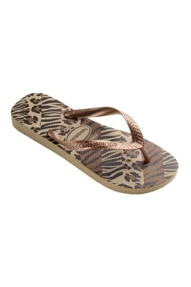 Flip-flops Havaianas 22320210 Auriu
